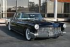 1957 Lincoln Continental Picture 4