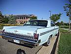 1963 Oldsmobile Starfire Picture 4