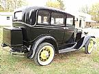 1931 Ford Model A Picture 4