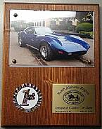 1973 Chevrolet Corvette Picture 4