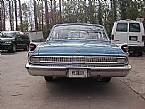 1962 Mercury Meteor Picture 4