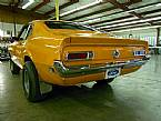 1970 Ford Maverick Picture 4