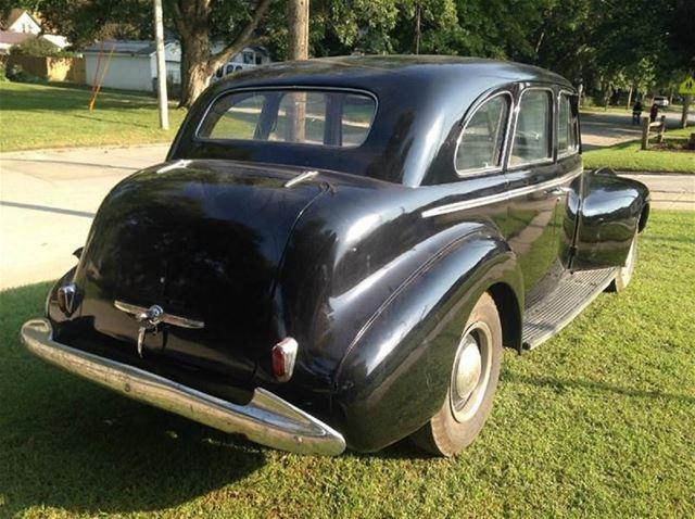 1940 oldsmobile 70 for sale iowa for 1940 oldsmobile 4 door sedan