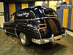 1952 Chevrolet Sedan Delivery Picture 4
