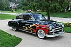 1950 Chevrolet Deluxe Picture 4