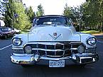 1951 Cadillac Series 62 Picture 4