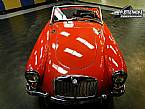 1958 MG MGA Picture 4