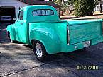 1952 Studebaker Truck Picture 4