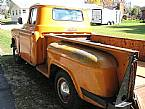 1955 Chevrolet Stepside Picture 4
