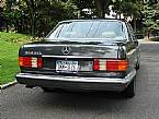 1991 Mercedes 560SEL Picture 4