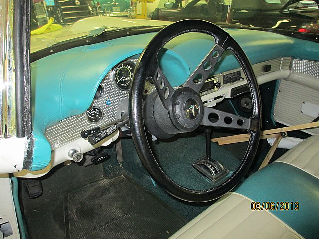 1957 Ford Thunderbird Replica For Sale Ocala Florida