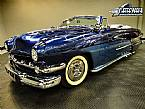 1950 Ford Convertible Picture 4
