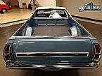 1972 Ford Ranchero Picture 4