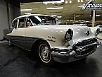 1955 Oldsmobile 98 Picture 4
