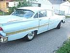 1958 Ford Fairlane Picture 4