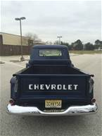 1956 Chevrolet 3600 Picture 4