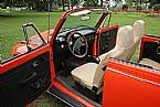 1973 Volkswagen Super Beetle Picture 4