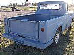 1960 Ford F100 Picture 4