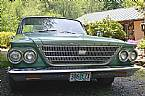 1963 Chrysler Newport Picture 4