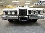 1973 Mercury Cougar Picture 4