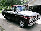 1966 Ford F100 Picture 4