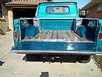 1966 Chevrolet Pickup Picture 4