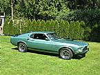 1969 Ford Mustang Picture 4