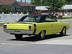 1969 Dodge Dart Picture 4