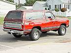 1978 Dodge Ramcharger Picture 4