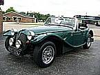1973 MG Dragonfly Picture 4