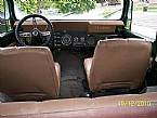 1977 Jeep Renegade Picture 4