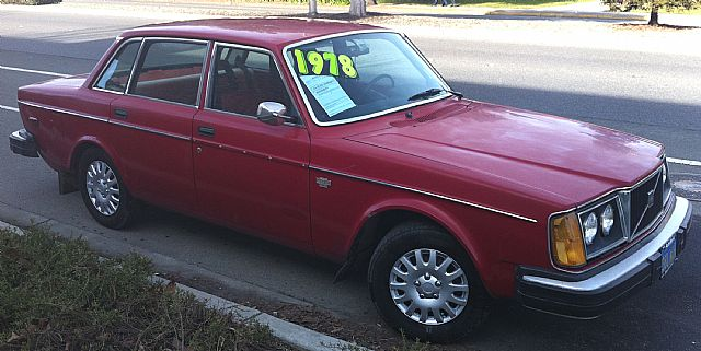 Volvos For Sale  Browse Classic Volvo Classified Ads
