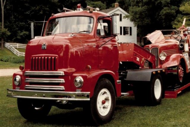 Unimog For Sale >> 1936 Other Seagrave Fire Truck For Sale , Michigan