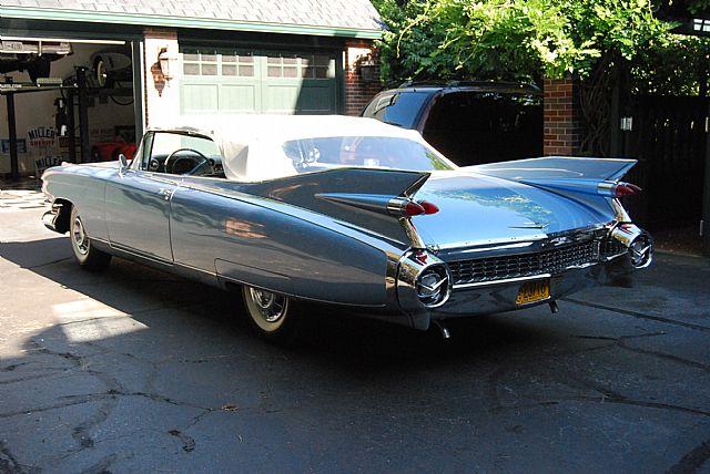 1959 Cadillac Eldorado Biarritz For Sale Wichita Kansas