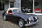1956 Jaguar XK140 Picture 4