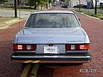 1982 Mercedes 300CD Picture 4