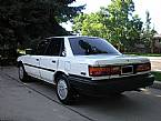 1987 Toyota Camry Picture 4