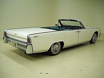 1965 lincoln continental convertible for sale concord. Black Bedroom Furniture Sets. Home Design Ideas