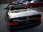 1992 Mercedes 500SL Picture 4