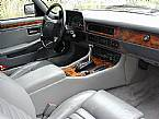 1992 Jaguar XJS Picture 4