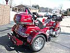 1995 Honda Goldwing Picture 4