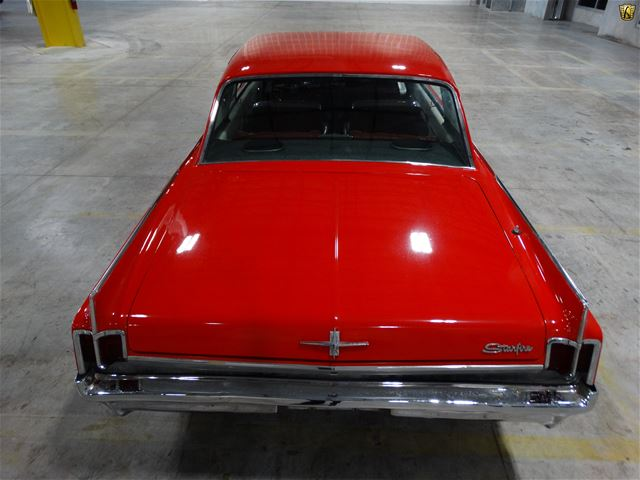 1963 Oldsmobile Starfire For Sale Coral Springs Florida