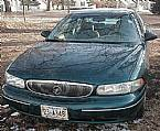 1999 Buick Century Picture 4