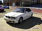 2005 BMW 330ci Picture 4