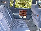 1990 Cadillac Fleetwood Picture 4