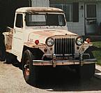 1948 Jeep Willys Picture 4