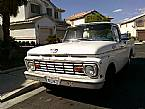 1963 Ford F100 Picture 4
