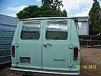 1969 Ford Van Picture 4