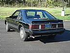 1982 Mercury Capri Picture 4