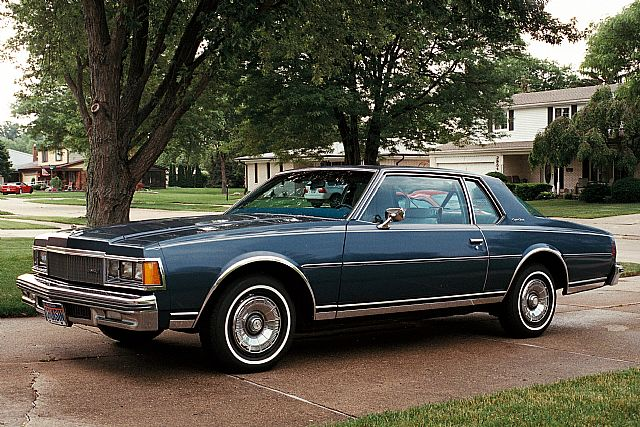 1977 chevrolet caprice for sale sterling heights michigan 1977 Chevy Malibu 1977 chevrolet caprice